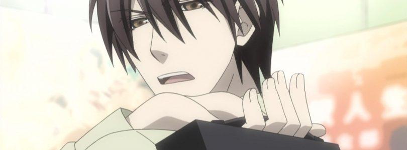 FUNimation Licenses 'Sekai Ichi Hatsukoi'