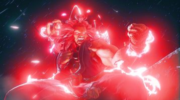 Street Fighter V Brings Akuma to the Roster on December 20