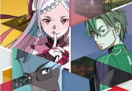 'S.A.O.: Ordinal Scale' to Premiere at the Madman Anime Festival in Perth