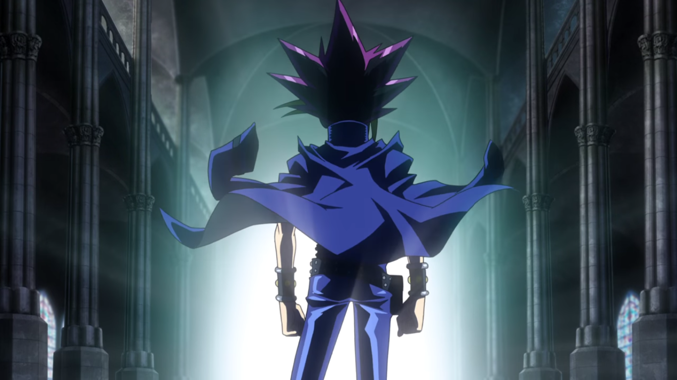 madman is bringing the fourth u0027yu gi oh u0027 film to cinemas in 2017