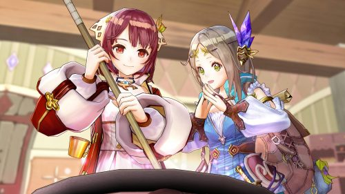 Atelier Firis: The Alchemist of the Mysterious Journey Western Release Dates Revealed
