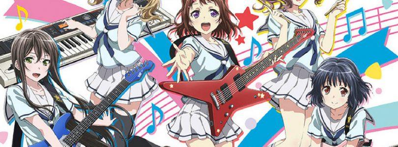 Sentai Filmworks Licenses 'Urara Meirocho' and 'BanG Dream!'