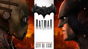 Batman: The Telltale Series' First Season Concludes on December 13