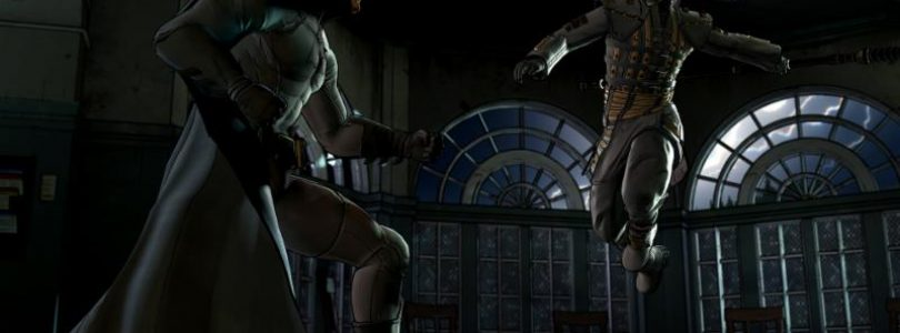 New Trailer Released for Batman: The Telltale Series' Season Finale