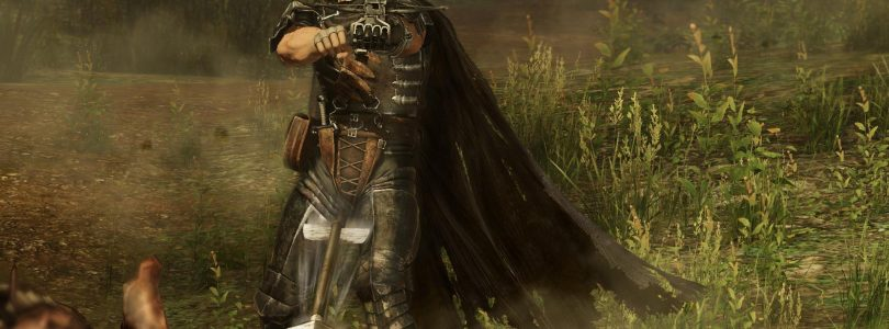 Berserk and the Band of the Hawk Launch Trailer Revealed