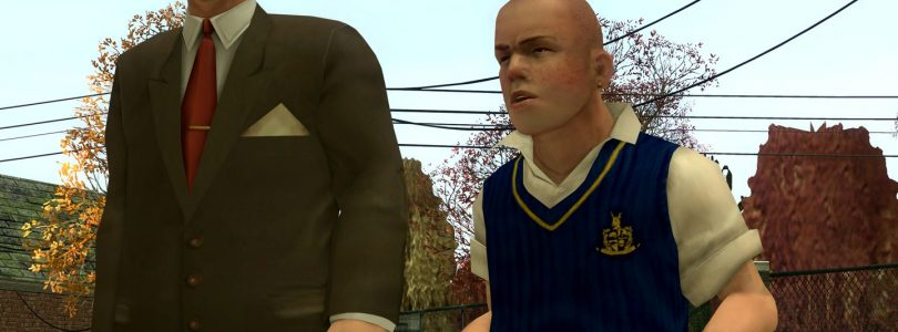 Rockstar Celebrates 10 Years of Bully with Mobile Release