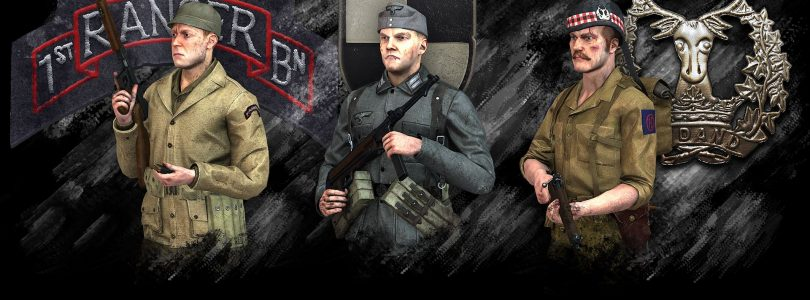 Day of Infamy Enters Beta ahead of Q1 2017 Release