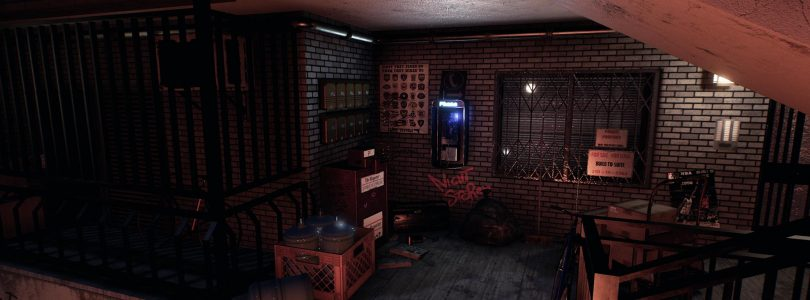 Daymare: 1998 Kickstarter Launched, Brings Back 3 Capcom Legends