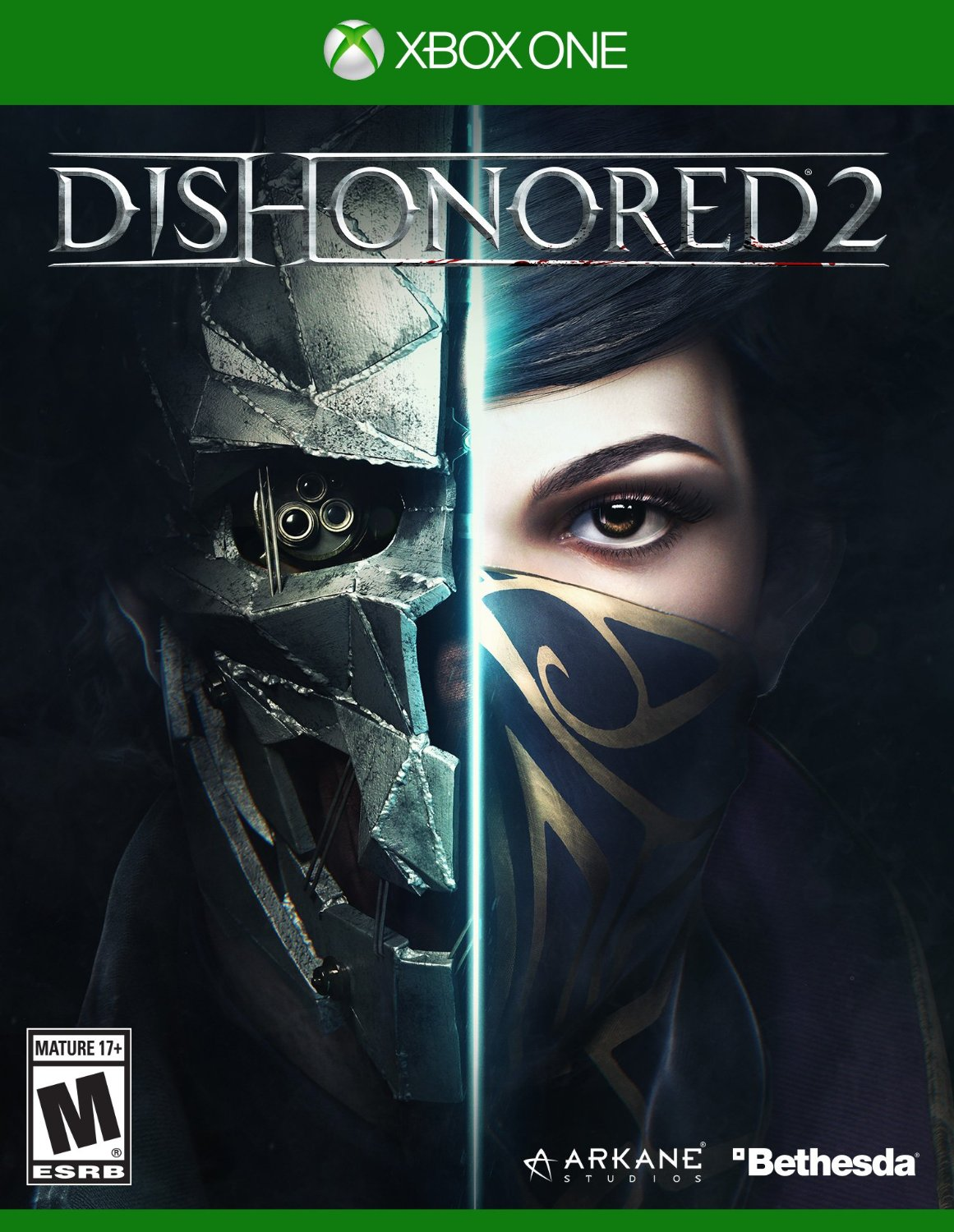 Dishonored 2 New Game Plus Release Date Revealed