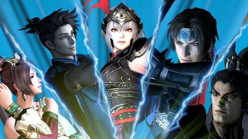 Dynasty Warriors: Godseekers' Gameplay Mechanics Detailed