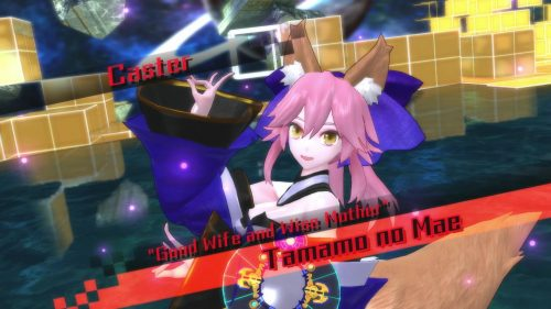 Fate/Extella: The Umbral Star Arrives in North America on January 17