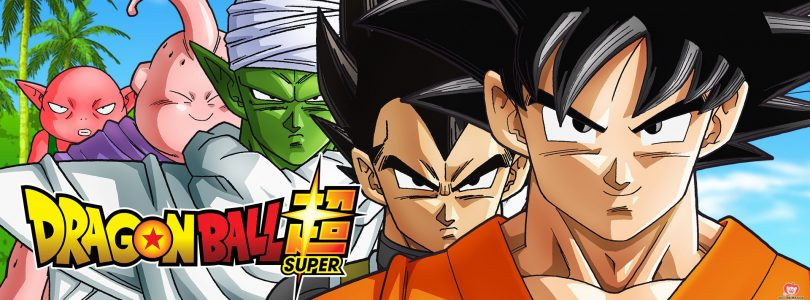 FUNimation Dragon Ball Super Dub News & Previews Released
