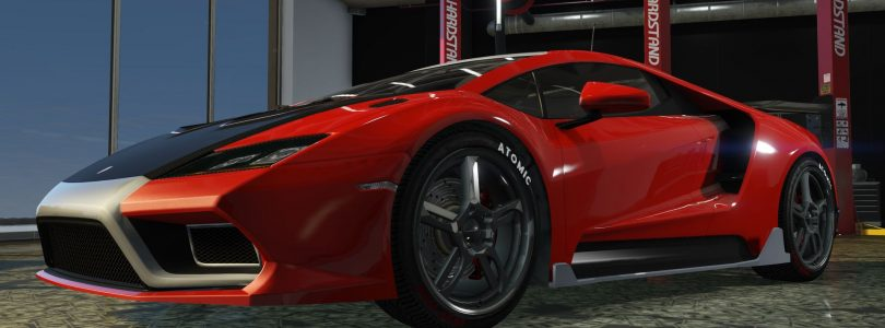 Grand Theft Auto Online's Import/Export Update Launched