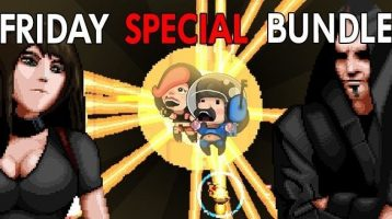 Indie Gala Friday Special Bundle #41 Now Available