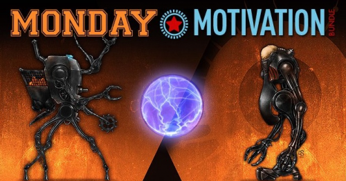 Indie Gala Monday Motivation #11 Now Available