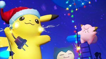 Generation 2 Pokemon Begin Appearing in Pokemon GO
