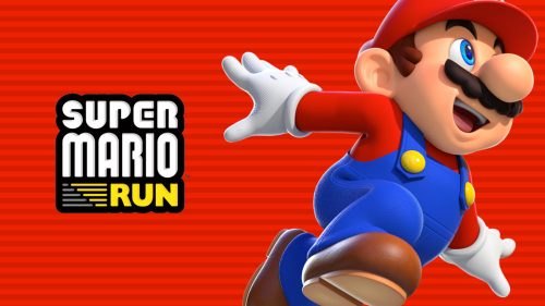 Super Mario Run New Trailer Reveals More Details