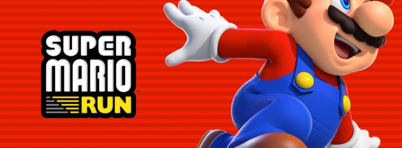 Super Mario Run New Trailer Reveals More Details