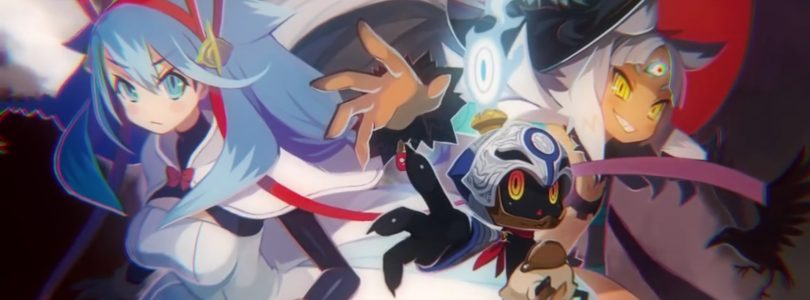The Witch and the Hundred Knight 2 Debut Trailer