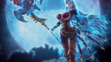 Valkyria: Azure Revolution Character Trailer Highlights Brunhild
