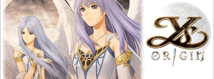 Ys Origin Announced for PS Vita and PS4 Release in North America