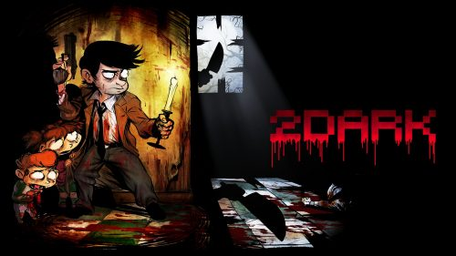 New Video for 2Dark, The New Horror Game from Alone in the Dark Creator