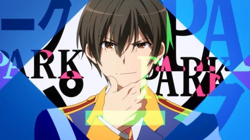 Amagi Brilliant Park's Seiya Kanie to be Voiced by Adam Gibbs
