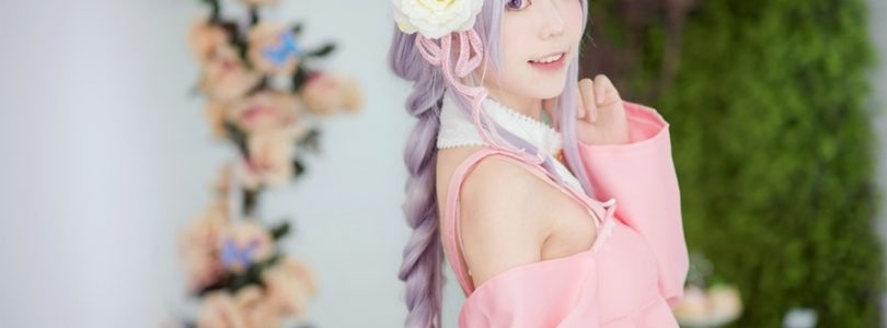 Malaysian Cosplayer Angie Will Be a Guest at MadFest Perth 2017