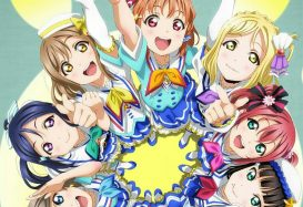 "Madman Announces the Details of Aqours' 'Love Live' Event ""Step! Zero to One"""