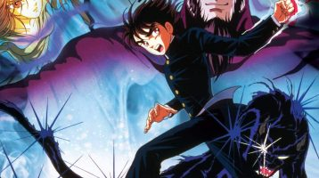 Discotek Media Licenses 'Babel II' OVAs and Schedules 'Horus' Blu-ray Release