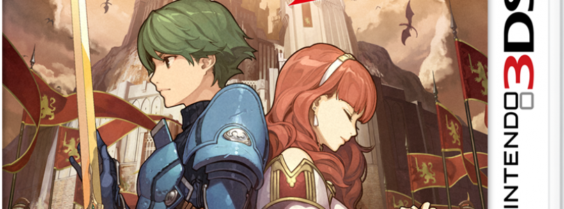 Fire Emblem Echoes: Shadows of Valentia Revealed for Nintendo 3DS