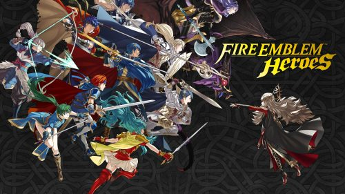 Fire Emblem Heroes Announced for Smartphones