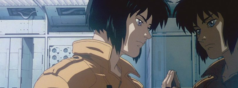 1995 'Ghost in the Shell' Anime Film to Play in U.S. Theaters Next Month