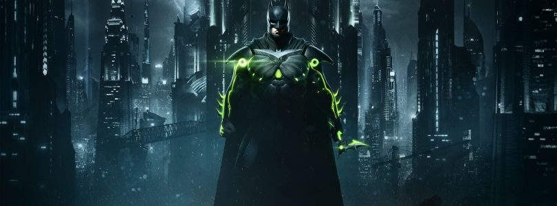 Injustice 2 Story Trailer Released