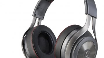 LucidSound LS40 Wireless Surround Universal Gaming Headset Released
