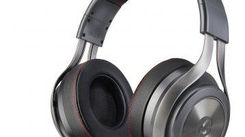 LucidSound LS40 Wireless Surround Universal Gaming Headset Released