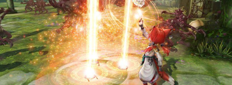 Musou Stars Adds Lu Bu, Ii Naotora, Laegrinna, and Oda Nobunyaga