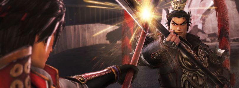 Musou Stars Trailer Focuses on New Characters