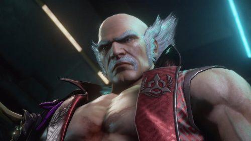 Tekken 7 Launching on June 2
