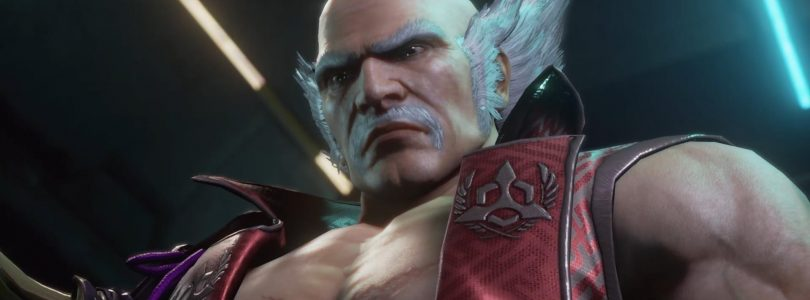 Tekken 7 Launching on June 2