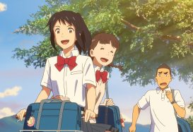 Madman Entertainment to Bring 'Your Name.' to IMAX on February 9, 2017