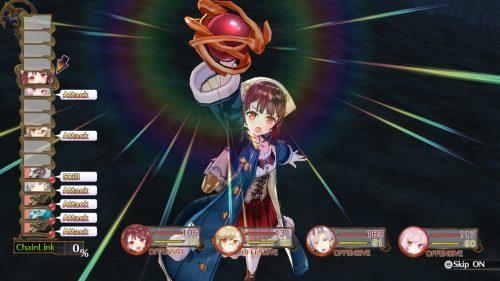 Atelier Sophie and Nights of Azure Steam Bonus Content Revealed