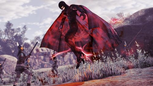 Berserk and the Band of the Hawk Awakenings Focused on in Latest Screenshots