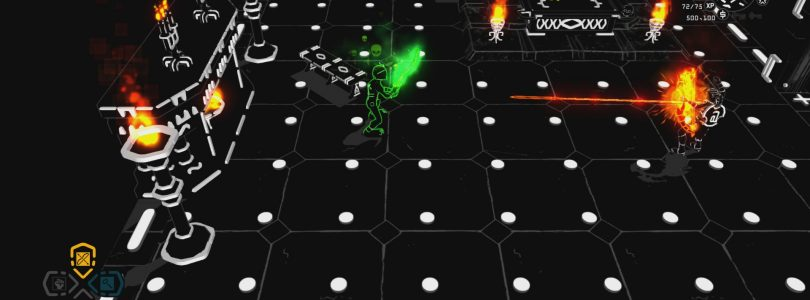 Latest Brut@l Trailer Showcases Co-op Gameplay