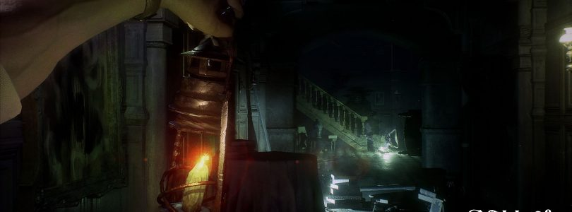 Latest Call of Cthulhu Trailer is a Journey to Madness