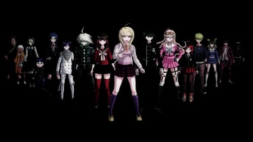 Danganronpa V3: Killing Harmony Arrives in Late September