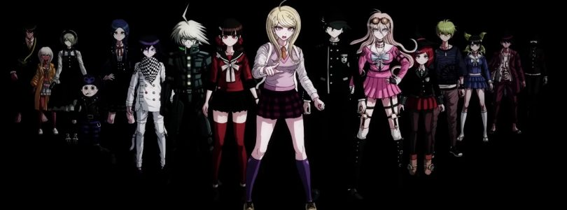 Danganronpa V3 Launch Trailer Released