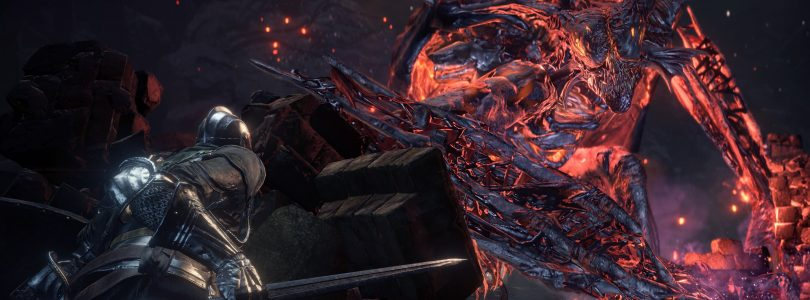 Dark Souls III The Ringed City DLC Announced for March 28
