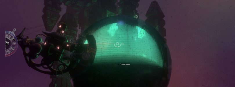 Diluvion Coming to PC and Mac on February 2nd