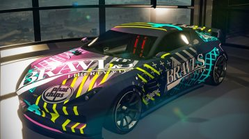 GTA Online Adds Dewbauchee Specter and Collection Time